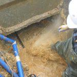 漏水修理1