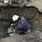 漏水修理3